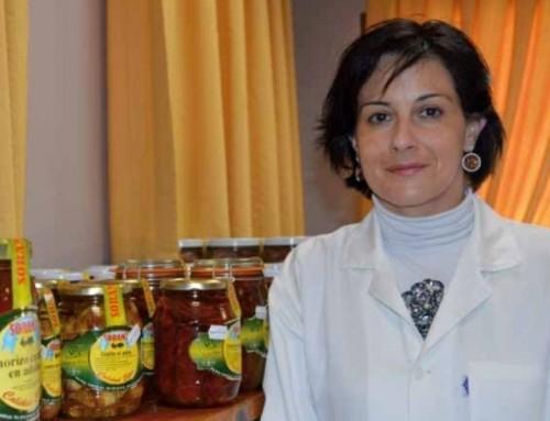 SORAMA en Matalebreras. Alimentos locales de Soria.